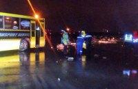 Авиакомпания FlyDubai подтвердила гибель 62 человек в катастрофе Boeing