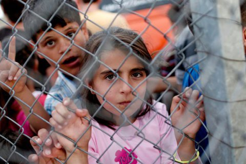 ЄС відмовився від участі у конференції в Сирії під егідою Росії