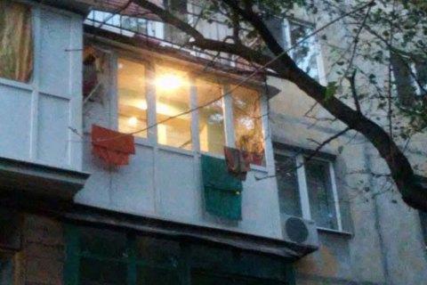 По дому в Мариуполе выстрелили из гранатомета
