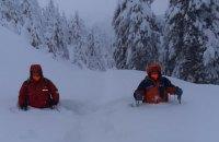 Туриста зі Львова, який заблукав у горах, відшукали у Румунії