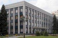 Луганские депутаты призвали Раду принять закон об изъятии оружия у радикалов