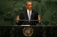 Обама поки що не ухвалив рішення про постачання зброї Україні