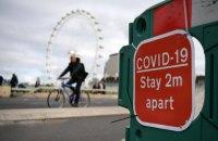 У світі за добу на COVID-19 захворіли понад пів мільйона людей
