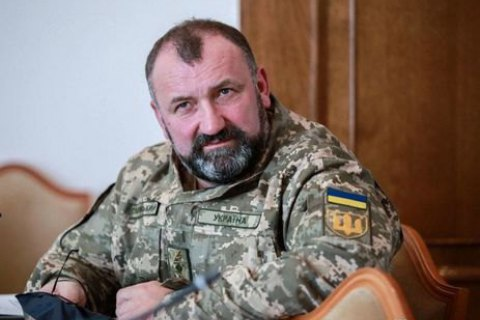 За 4 роки в армію було поставлено 246 зразків озброєння та військової техніки, - генерал Павловський
