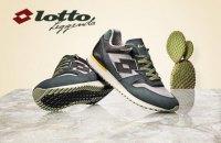 Як вибрати кросівки для бігу: рекомендації від магазину спортивного взуття Lotto-sport