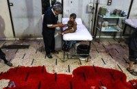 Российская авиация систематически атаковала гражданские больницы в Сирии, - расследование NYT
