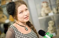 Рейтинг 25 самых успешных украинских писателей возглавила Лада Лузина