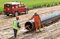 Данія відкликала дозвіл на будівництво трубопроводу Baltic Pipe