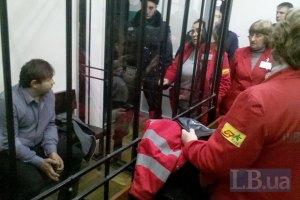 Кивалов рассказал, кого из активистов Евромайдана освободят от уголовной ответственности