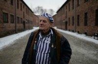 Бывший узник концлагерей призвал Порошенко запретить дельфинарии и использование животных в цирке