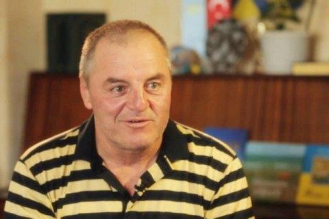 """Политузник Бекиров: """"Мне надо выйти, иначе я здесь просто умру"""""""