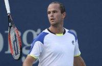 Стаховский не дал Малиссу попрощаться с теннисом на мажорной ноте