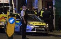 Число жертв теракта в Лондоне возросло до восьми