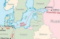 """Добовий обсяг транзиту газу територією України зріс на 10% через зупинку """"Північного потоку"""""""