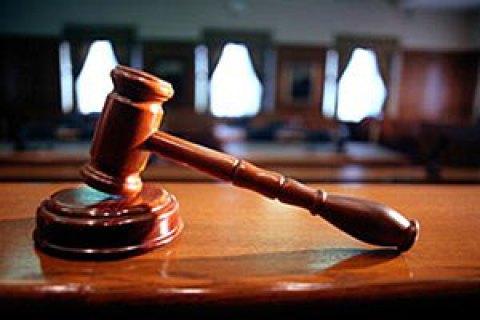 В Ивано-Франковске суд приговорил мужчину к 2 годам тюрьмы за нападение на полицейского
