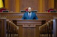 """Віцеспікер Ради заявив про """"плани заміни одного міністра в уряді"""""""