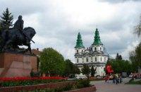 Власти Тернополя не могут установить причину жуткого смрада