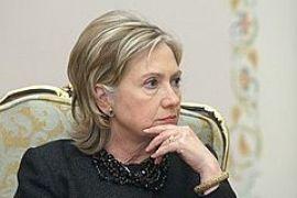 Клинтон: Двери НАТО для Украины остаются открытыми