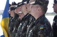 У Житомирській області з 2-х військчастин втекли 102 солдати