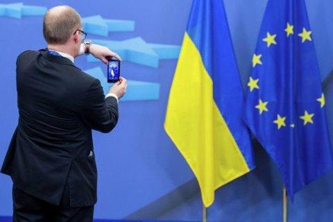 Єврокомісія запропонувала скасувати візи для українців
