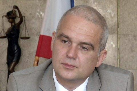 ВСП повторно уволил экс-главу Апелляционного суда Крыма Чернобука, подозреваемого в госизмене