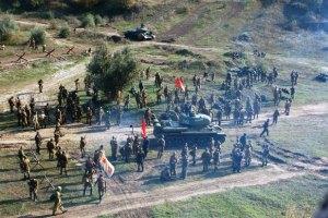 Фильм об освобождении Днепропетровска стал номинантом международного фестиваля