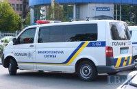 Два человека получили травмы в результате взрыва на базе отдыха в Донецкой области