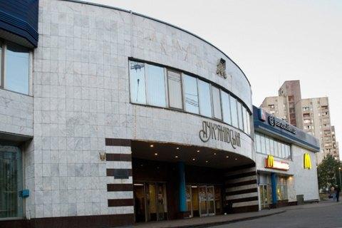 """Приватбанк установить свої банкомати в київському метро замість збанкрутілого """"Хрещатика"""""""