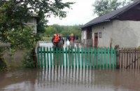 """""""Євросолідарність"""" вимагає від уряду виділити кошти для боротьби з наслідками повені"""