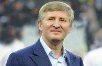 Ахметов, Пінчук і Жеваго очолили свіжий рейтинг мільярдерів України
