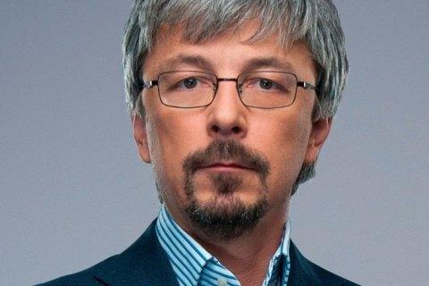 Гендиректор 1+1 пригрозив Порошенкові судом