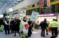 У Німеччині бортпровідники готуються до нового страйку