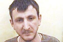 В Крыму поймали грузинского «вора в законе»