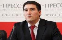 ФСБ обвинила крымского сепаратиста Темиргалиева в краже 300 кг украинского золота