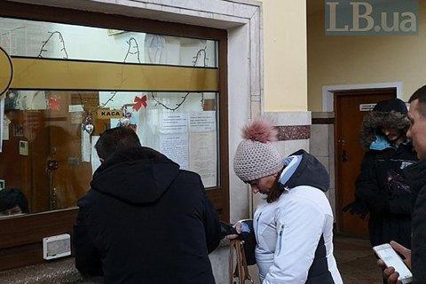 """Цены на ж/д билеты в Украине вдвое ниже себестоимости, - """"Укрзализныця"""""""