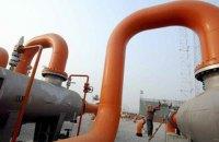 Газовий поворот Китаю від Росії