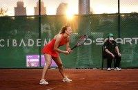 Французька поліція затримала російську тенісистку за підозрою в здачі матчу на Roland Garros