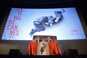 Объявлена программа 66-го Каннского кинофестиваля