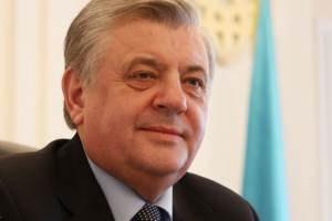 Тернопольский губернатор подал в отставку