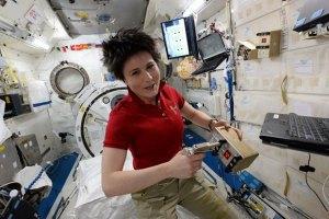 Італійська астронавтка побила рекорд перебування в космосі