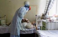 Кожні 15 секунд у світі вмирає один пацієнт з COVID-19, - Reuters