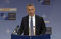 НАТО не приемлет аннексии Крыма, но это не повод изолировать Россию, - Столтенберг