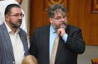 """Яременко: """"формула Штайнмайєра"""" не має правового статусу"""