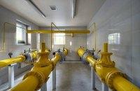 АМКУ відкрив справи проти шести газзбутів щодо ціни на газ