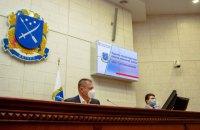 З мерії Дніпра звільнили 655 працівників