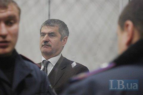 Екс-начальник київської СБУ відмовився давати свідчення в суді над Януковичем