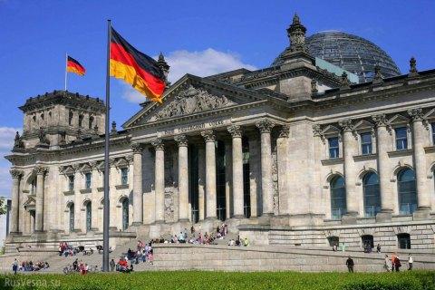 Глава МИД Германии призвал Россию вернуться к диалогу с Евросоюзом