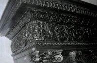 Вкрадена шафа зі скелетом Табачника?