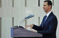 Вашингтон собирает материалы для возбуждения уголовного дела против Асада