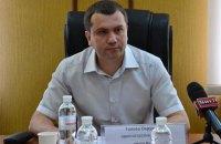 ГПУ просит отстранить от должности главу Окружного админсуда и еще двух судей